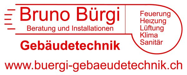Bruno Bürgi Gebäudetechnik