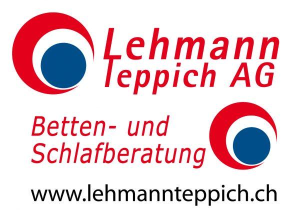 Lehmann Teppich AG