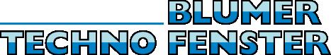 Blumer Techno Fenster AG