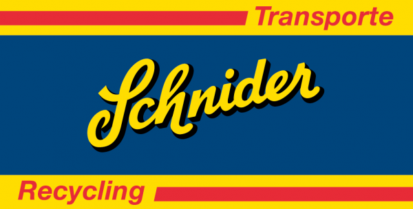 Schnider AG Transporte Recycling