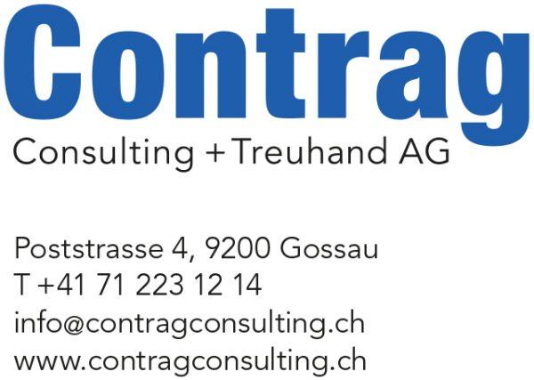 Contrag Consulting + Treuhand AG