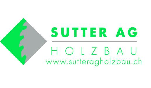 Sutter AG Holzbau St. Gallen